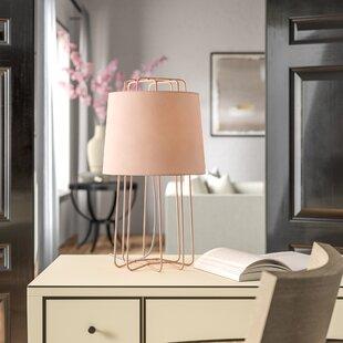 Perimeter Table Lamp