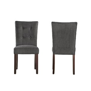 Mitzi Side Chair (Set Of 2) by Andover Mills New Design