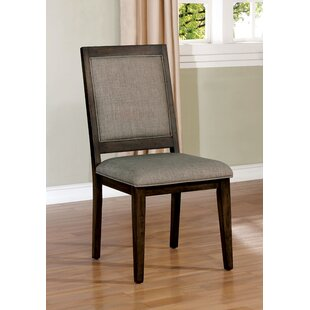 Hendina Upholstered Dining Chair
