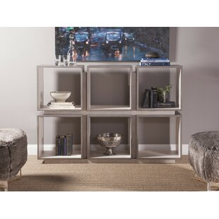 Signature Designs 6 Cube Unit Bookcase