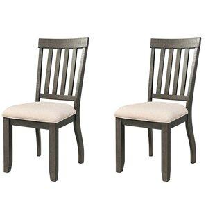 Ewenn Side Chair (Set of 2) by Lark Manor