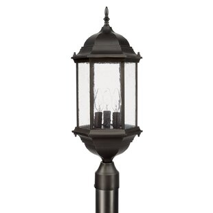 Hearne 3-Light Lantern Head