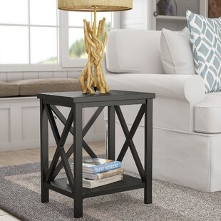 Beachcrest Home Oldham End Table
