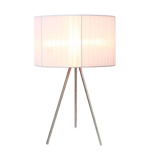 Tripod table lamps youll love wayfair save to idea board mozeypictures Gallery