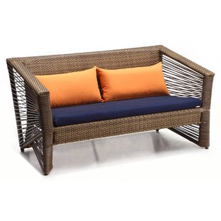 100 Essentials Borneo Sofa with Cushions
