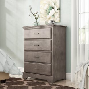 Ciara 4 Drawer Chest