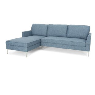 Bahia Mid-Century Sectional by Turn on the Brights New Design
