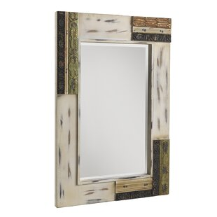 Preesall Rectangular Dresser Mirror By Bloomsbury Market