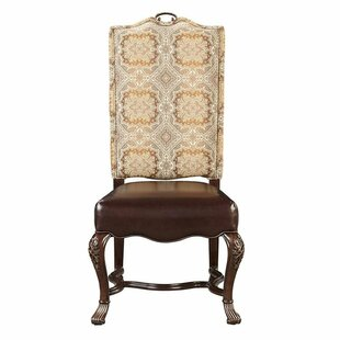 Gallaudet Upholstered Side Chair by Canora Grey
