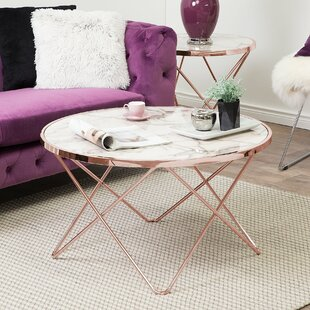 Winn Coffee Table by Mercer41