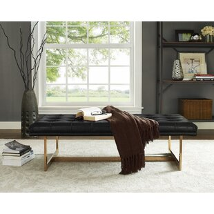 Noreen Upholstered Bench