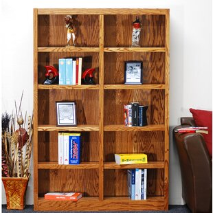 Red Barrel Studio Denali Standard Bookcase