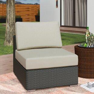 Tripp Chair with Cushions
