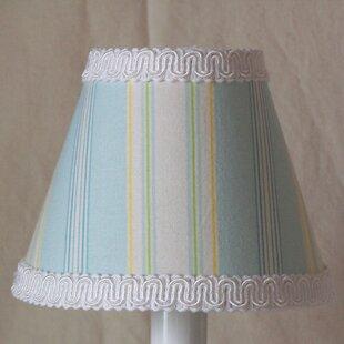 Seascape 11 Fabric Empire Lamp Shade