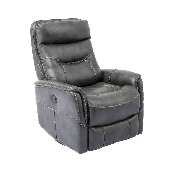 Wondrous Chilson Power Glider Swivel Recliner Inzonedesignstudio Interior Chair Design Inzonedesignstudiocom