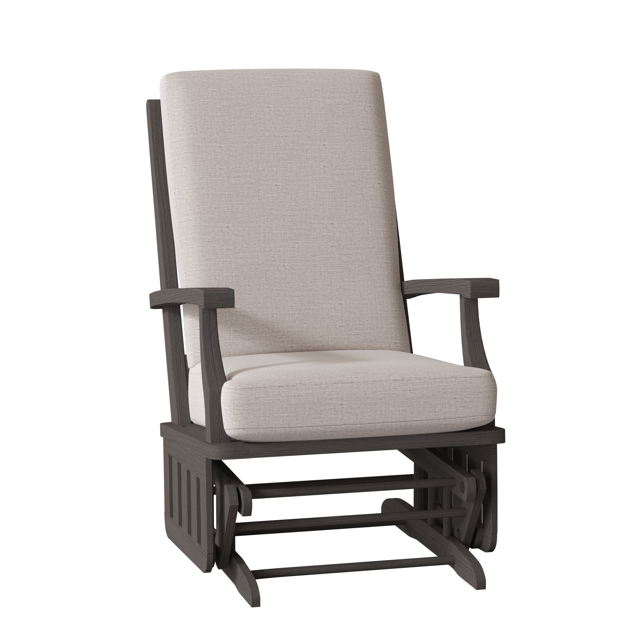 Rowberrow Rocking Chair Glider