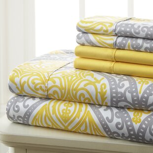 Lakeville Sheet Set