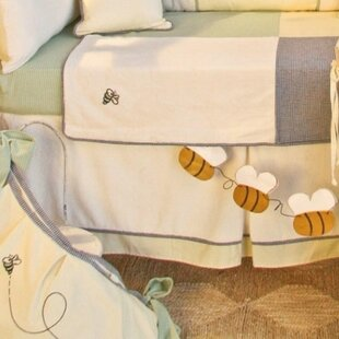 Online Reviews Bee My Baby 3 Piece Crib Bedding Set By Brandee Danielle