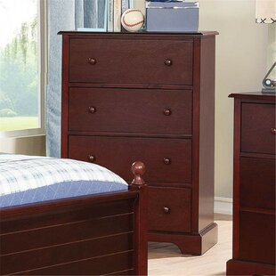 Price comparison Sweet 4 Drawer Chest by Harriet Bee Reviews (2019) & Buyer's Guide