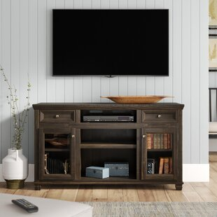 Shop For Giroflee TV Stand for TVs up to 60 by Laurel Foundry Modern Farmhouse Reviews (2019) & Buyer's Guide