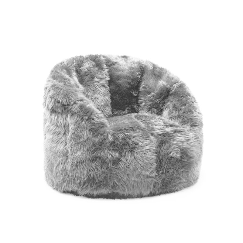 Marvelous Big Joe Milano Medium Bean Bag Chair Pabps2019 Chair Design Images Pabps2019Com
