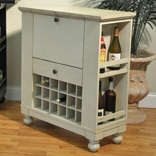 ECI Furniture Spirit Bar Cart