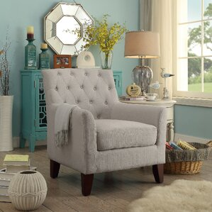 Modern Living Room Accent Chairs modern & contemporary accent chairs you'll love | wayfair