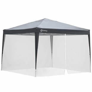 Mosquito Walls For 3m X 3m Gazebo Image