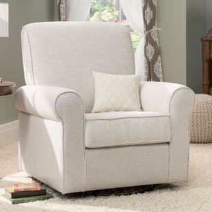 Delta Children Avery Swivel Glider
