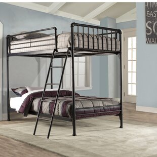 Wanger Twin Bunk Bed