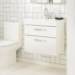 Chumasero 510mm Wall Mount Vanity Unit By Mercury Row