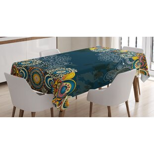 Canton Tablecloth By Bloomsbury Market