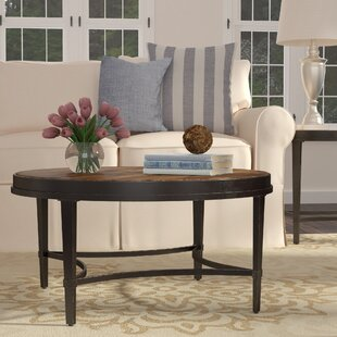 Bargain Montrose Coffee Table By Three Posts