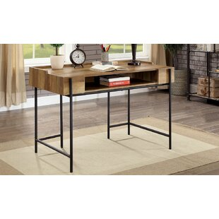 Malinda One Shelf Credenza desk