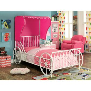 Hephzibah Carriage Bed
