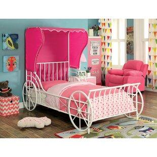 Hephzibah Carriage Bed