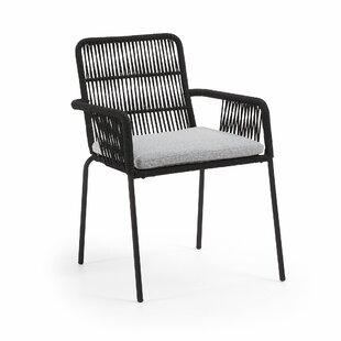 Harrow Armchair (Set Of 2) By Bay Isle Home
