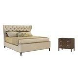 MacArthur Park Standard Configurable Bedroom Set by Lexington