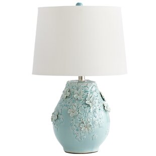 Best Reviews Eire 23.3 Table Lamp By Cyan Design