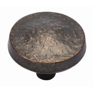 Bedrock Mushroom Knob