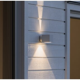 Outdoor Sconce By Konstsmide