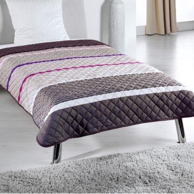 Tagesdecke   Heimtextilien > Decken und Kissen > Tagesdecken und Bettüberwürfe   Polyester   ClearAmbient