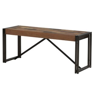 Gile Bench by Williston Forge