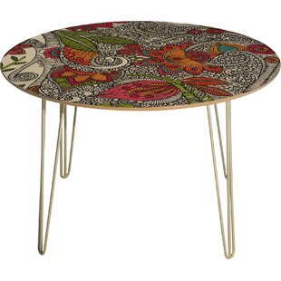 Deepak Dining Table by Bungalow Rose Fresh