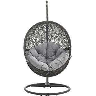 Modern Contemporary Swing Chair Stand Allmodern