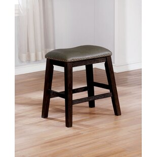 Fitzgibbon 24.5 Bar Stool (Set of 2) by Gracie Oaks