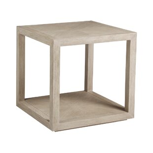 Cohesion Program End Table by ..