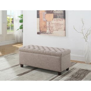 Amazing Luper Tufted Storage Ottoman Dailytribune Chair Design For Home Dailytribuneorg