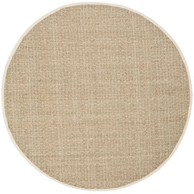 5 Amp 6 Flat Pile Round Rugs You Ll Love In 2019 Wayfair