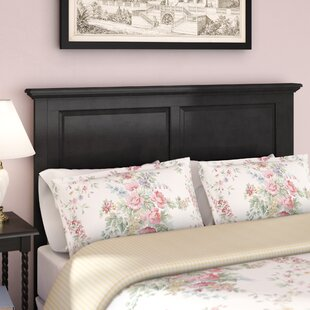 Three Posts Tracton Panel Headboard